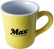 [Max] 투톤 머그컵
