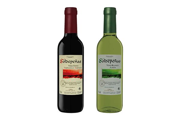 하이트진로, 나들이용으로 딱 맞는 와인 '솔데빼냐스' 출시