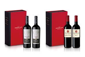 하이트진로, 2017년 설 와인선물세트 30종 출시