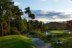 블루헤런, 대한민국 톱30 골프장에 선정