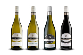 하이트진로, 뉴질랜드 와인계의 샛별 '머드하우스' 출시