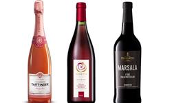 연인과 즐기기 좋은 <br> 발렌타인데이 와인
