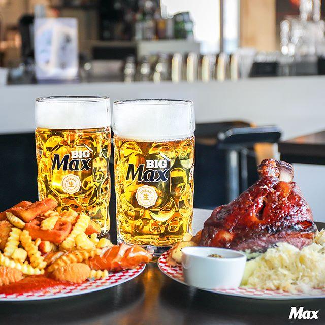 맥주 맛도 모르면서, 500cc로 되겠어? 맛있는 맥주 맥스를 1,000cc 빅맥스로 즐기자!