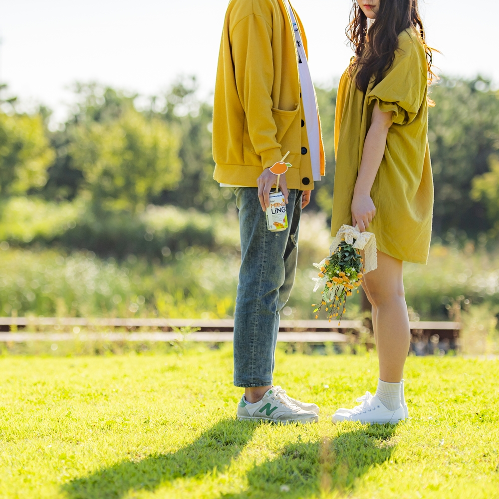 가을 감성 자극하는 정서진의 황홀한 노을 보며 사랑하는 연인과 로맨틱한 데이트 즐기자GO💕