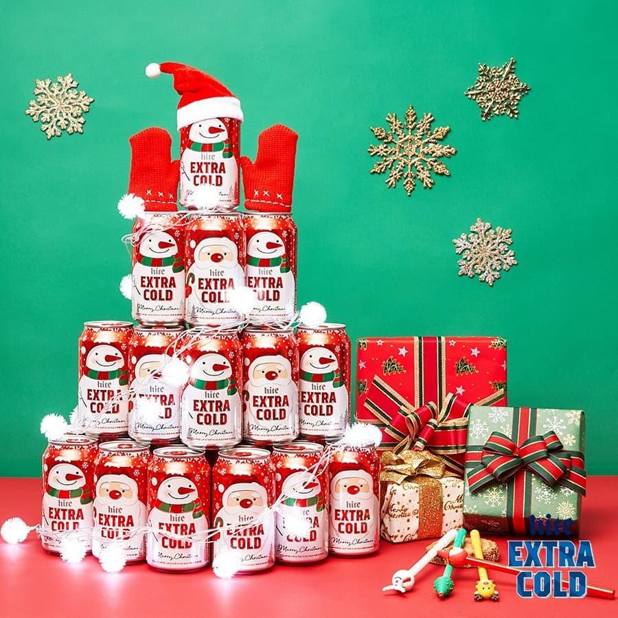 행복한 12월의 크리스마스가 되길 소망하며