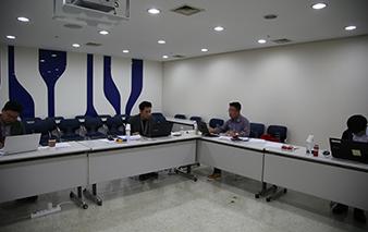 '하이트진로 청년창업리그' 2차 심사