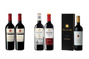 하이트진로, 2019 설 와인선물세트 49종 출시