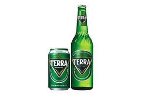 하이트진로, 맥주 신제품 '테라' 출시하고 국내 시장 판...
