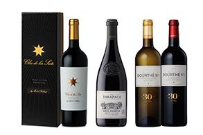 하이트진로, 가정의 달을 위한 와인 3종 추천