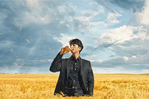 하이트진로, 가을맞아 청정라거-테라 신규 광고 공개