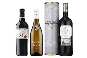 하이트진로, 스페인 와인의 마스터피스 '마르께스 데 리스...