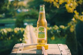 하이트진로, 전세계 판매1위 사과주(Cider) '써머스...