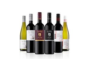 하이트진로, 호주 와인 '팀 아담스' 6종 단독 출시