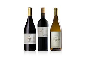 하이트진로, 美 나파 밸리 와인 '안나벨라' 3종 출시