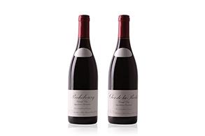 하이트진로, 프랑스 부르고뉴 대표 와이너리 '르로아(LEROY)' 와인 출시