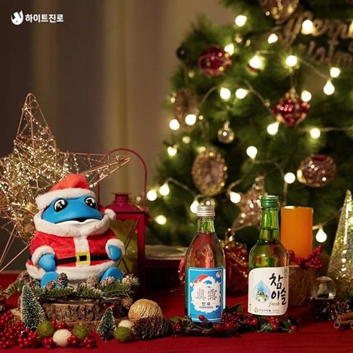 올 겨울에는 크리스마스 스페셜 에디션