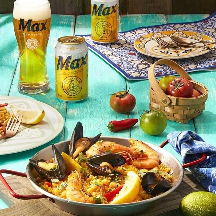 여유로운 일요일 점심에 먹는다는 스페인 요리, 빠에야 ☀🍻