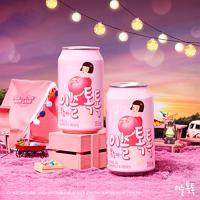 핑크빛 이슬톡톡 캠핑장에서 즐기는 로맨틱한 힐링 타임�